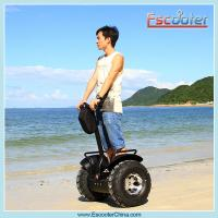 Buy cheap Cheap 2 wheel standing electric scooter from wholesalers