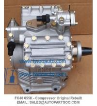 Buy cheap Rebuilt FK40 655 N And FK40 655 K Bock Compressor from wholesalers
