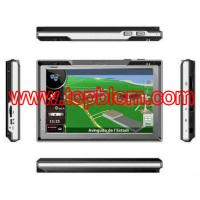 Buy cheap 7 inch high definition GPS navigator from wholesalers