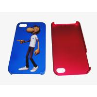 Buy cheap Promotional Fashion Silicone Phone Cases For Iphone, Dustproof Silicone Mobile Phone Cover from wholesalers