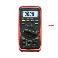 Buy cheap 3 3/4 Auto Range New Standard Digital Multimeters / AC DC DMM Test product