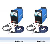 Buy cheap Multi - Purpose Pulse Argon Arc Welder With 100 Percent Arc Striking Success Rate from wholesalers