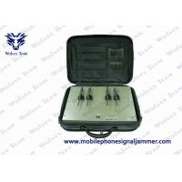 Buy cheap Portable Mobile Phone Jammer (Middle RF power + Handbag design) from wholesalers