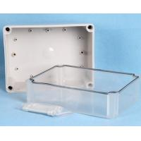Buy cheap Factory OEM ASB Clear Cover Electrical Box/adaptable box from wholesalers