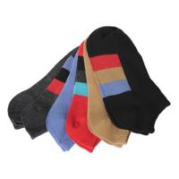 Buy cheap Cotton Child Ankle Socks from wholesalers