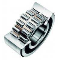 Buy cheap NJ And NF Types Cylindrical Roller Bearings With Line Bearing For Electricity Generators from wholesalers