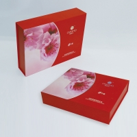 Buy cheap 3mm Cosmetic Gift Box Packaging from wholesalers
