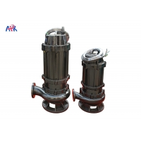 Buy cheap Drainage 50m3/H 100m3/H Submersible Dewatering Pump from wholesalers