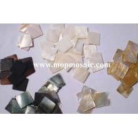 Buy cheap Mother Of Pearl Shell Tiles from wholesalers