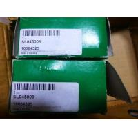 Buy cheap INA SL045009 Full complement Double Row Cylindrical Roller Bearing size 45x75x40mm from wholesalers