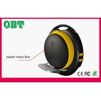 Buy cheap Teenager Amusement Self Balancing Electric Unicycle / Single Wheel Gyro Stabilized Unicycle from wholesalers