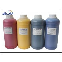 Buy cheap 6 Color Compatible  Eco Solvent Printer Inkjet Ink For Mimaki Printer Dx4/Dx5/Dx7 from wholesalers