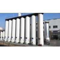 Buy cheap 0.4-3.0MPa PSA Gas Plant With Pressure Swing Adsorption Design And Construction from wholesalers