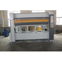 Buy cheap veneer hydraulic hot press machine / dooor,floor hot press machine. from wholesalers