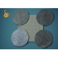Buy cheap Ice Flow 100gsm Polyester Nonwoven Fabric Needle Punched Nonwoven Fabric Felt from wholesalers