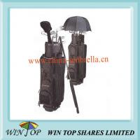 Buy cheap 15.5 Golf Bag Umbrella for Golf Sport from wholesalers