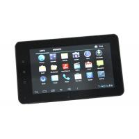 Buy cheap 7'' Google Android 2.3 Tablet PC With 3G Sim Slot, Capactitive TFT Screen, 512M DDR3 RAM from wholesalers