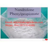 Buy cheap Most Effective Nandrolone Anabolic Steroid Nandrolone Decanate Powder Pure Powder CAS Decanoate from wholesalers