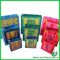 Buy cheap 2012 Hot sales paper gift packaging bag from wholesalers