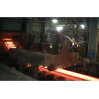 Electric Slab CCM Continuous Casting Of Steel Billets R6M 150x300