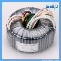 Buy cheap Toroidal Transformer (BOD-600VA) from wholesalers