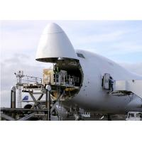 Buy cheap DHL Air Cargo Freight Rates Logistics Company Guangzhou Shipping Agent To USA Uruguay Venezuela from wholesalers