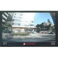 Buy cheap HD Car Video Recorder , Car Cam Recorder With 8G SD Card And Front Camera from wholesalers