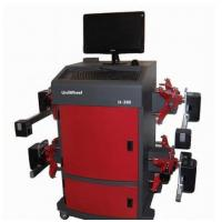 Buy cheap wheel alignment machine from wholesalers