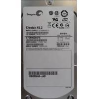 Buy cheap Seagate Cheetah ST3600002FC 600GB FC HDD Cache , high speed hard drive 3.5