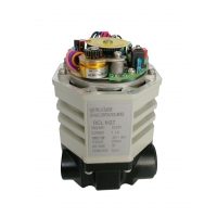Buy cheap DC Brushless Motorized 7 Turns IP67 Multi Turn Actuator from wholesalers