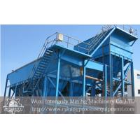 Buy cheap Inclined Plate Clarifier Rectangular Sedimentation Tank , Inclined Tube Settler from wholesalers