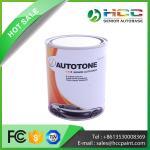 Buy cheap Auto Refinish- 1K Metallic basecoat (Paint) 008613530008369 from wholesalers