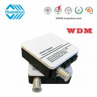 Buy cheap Wdm Passive Optical Receiver HSGS10060W product