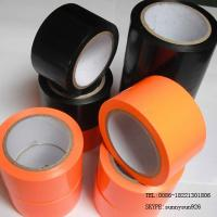 Buy cheap PVC adhesive Pipe Wrap Tape 0.13mic*48mm*27m from wholesalers