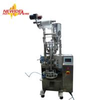 Buy cheap Triangle Nylon Tea Bag Packaging Machine Stainless Steel 304 Material from wholesalers