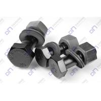 Buy cheap DIN6914 Heavy Hex Structural Bolts from wholesalers