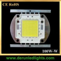 Buy cheap 100W High Power LED from wholesalers