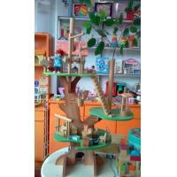 Buy cheap educational toys for kids-wooden tree from wholesalers
