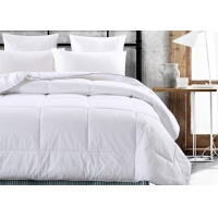 Buy cheap Microfiber 0.9D 200cm*230cm Cotton Down Alternative Comforter from wholesalers
