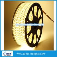 Buy cheap SMD3528 Led Flexible Strip Lights , Commercial Super Bright Led Strips from wholesalers