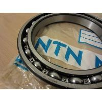 Buy cheap W619/6-2Z Stainless Steel Ball Bearings Nylon / Steel Cage Bearing NSK / FAG product