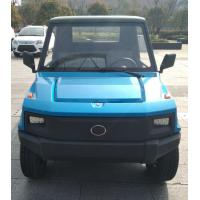 Buy cheap Battery Powered Mini Pickup Trucks Low Speed Auto Assembling Projects from wholesalers