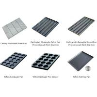 Buy cheap teflon tray from wholesalers