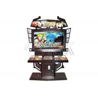 Buy cheap Street Fighter 4 EPARK Classic Coin Operated Arcade Machines From India from wholesalers