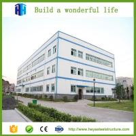 Buy cheap Steel structure building multi-storey prefab warehouse workshop buildings  supplier from wholesalers