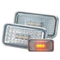 Buy cheap Rectangular LED Side Marker Lamp product