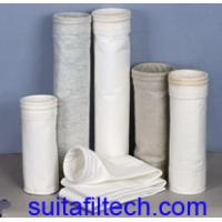 Buy cheap filter bag, filter press bag, dust collector from wholesalers