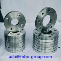 Buy cheap ASTM a182 f316l 2205 S31803 S32205 F51 Super Duplex Stainless Steel Flange product
