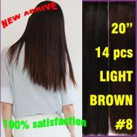 Buy cheap False Hair Extension product