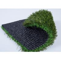 3 Tone Spring Landscaping Artificial Grass Artificial Green Grass For Wall Decoration
